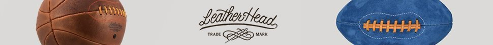 Leather Head Banner